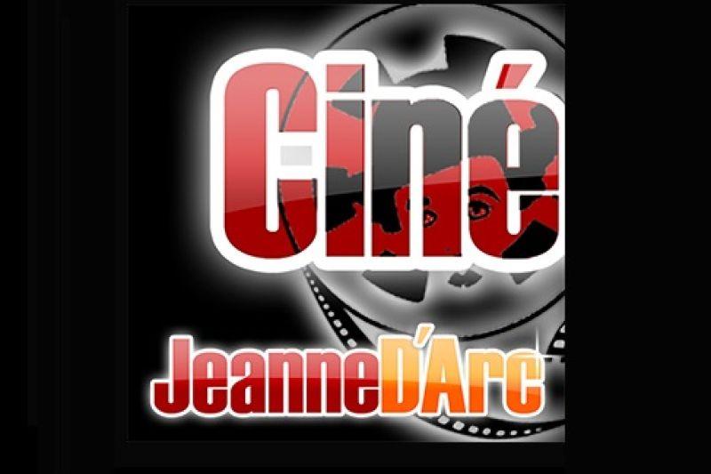 E-BILLET CINEMA JEANNE D'ARC - Valable 1 séance dans le cinéma de Gourin